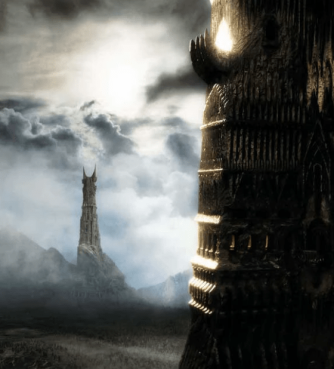 Screenshot_2019-10-25 Lord of the Rings The Two Towers (German) 11x17 Movie Poster (2002)